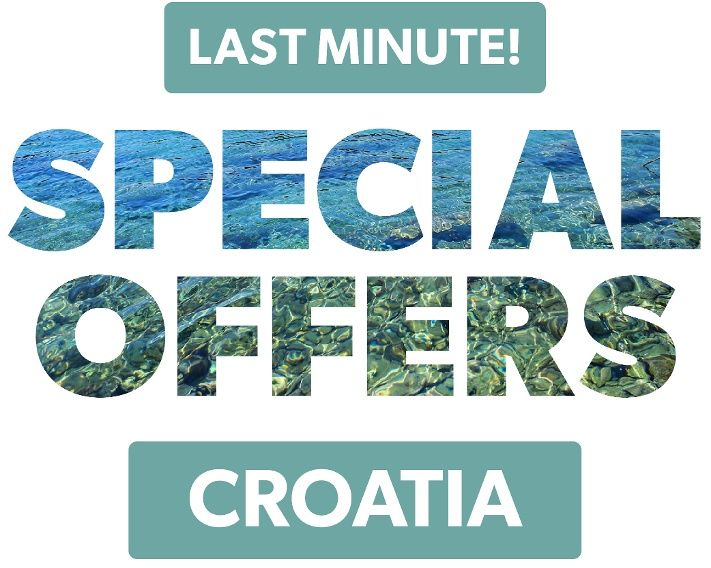 Want to travel to Croatia in June?