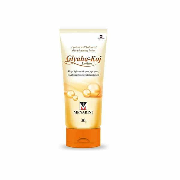 Glyaha-Koj | Skin Lightening Cream 30g