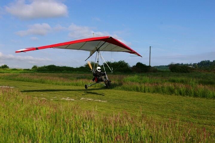 Atlas minitrike ultralight Bikes,Kites & other fun