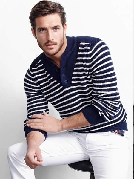 1000+ Images About Nautical Clothes - Men On Pinterest | Menu0026#39;s Style Boats And Nautical Stripes