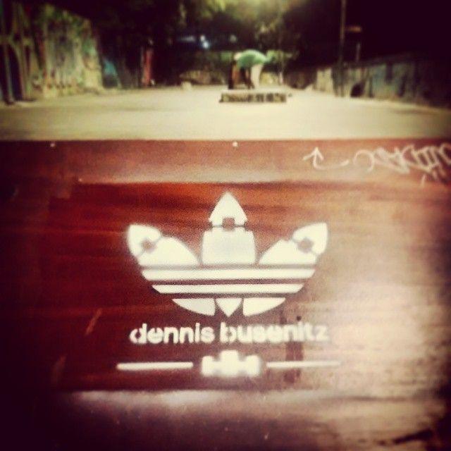 #stencil #adidas #busenitz #adidasskateboard