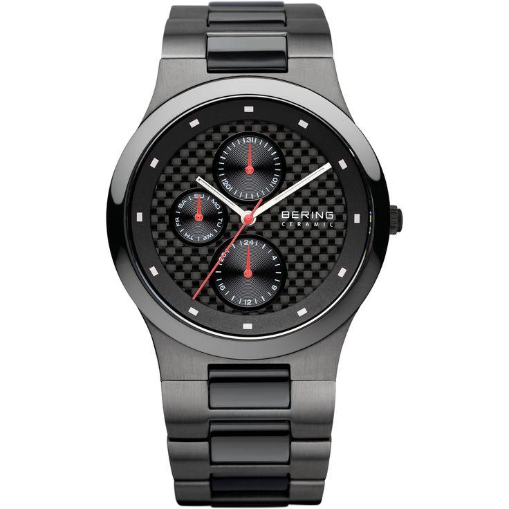 Ceramic Collection; Men's watch; BERING Bestseller; 32339-782