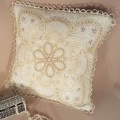 Winter Serenade Pillow Quilt Combo | astitchahalf machine embroidery | Machine Embroidery Designs