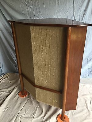 *EXCELLENT* VINTAGE ALTEC LAGUNA 830A STEREO FLOOR SPEAKER | Consumer Electronics, Vintage Electronics, Vintage Audio & Video | eBay!