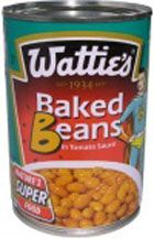 Watties's Baked Beans