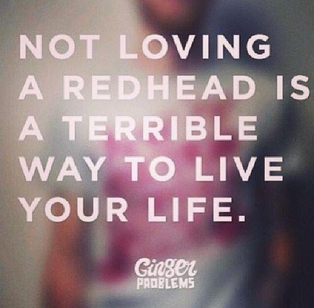 107 best Redhead & Irish images on Pinterest | Redheads, Red heads ...