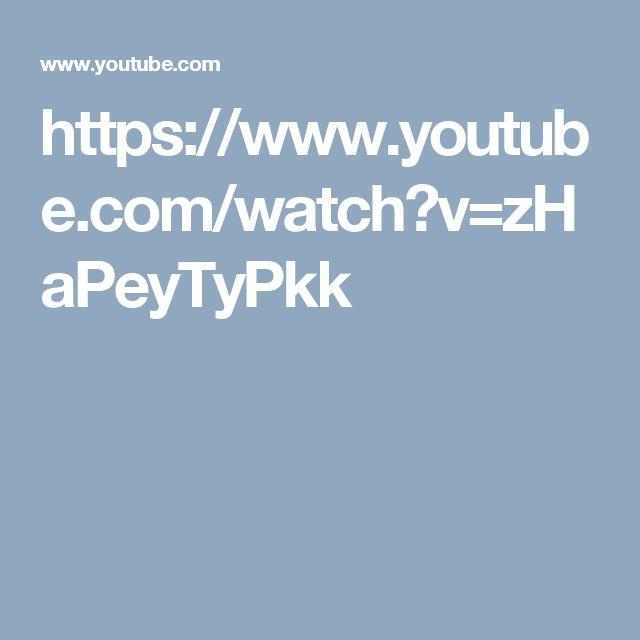 https://www.youtube.com/watch?v=zHaPeyTyPkk