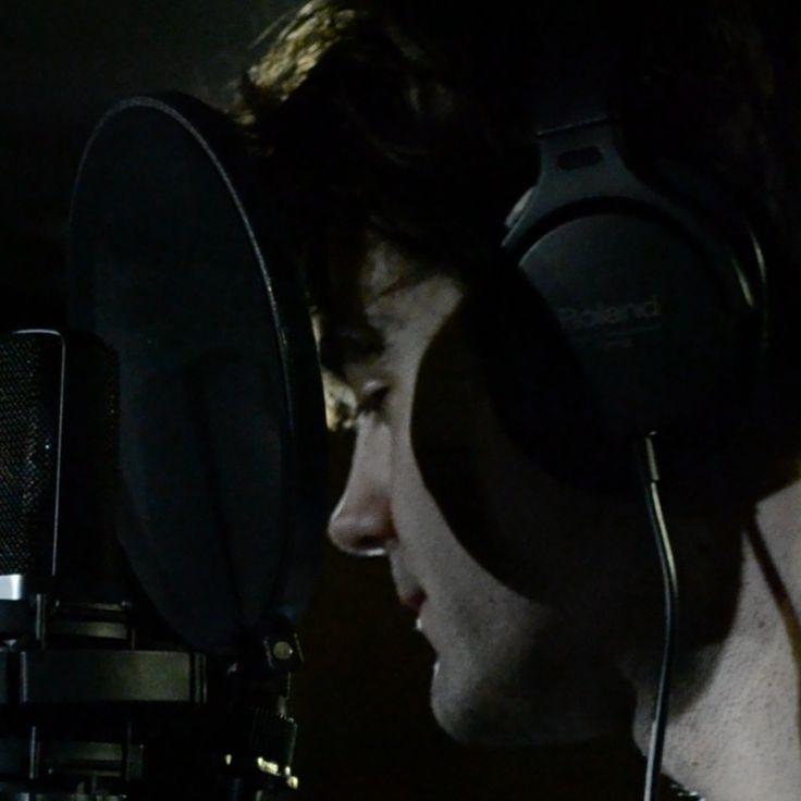 Robin Romei in Studio