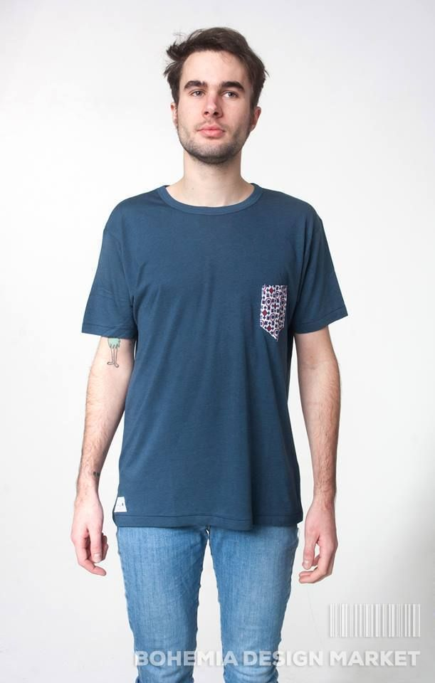 >>Bamboo T-shirt - by Promise Clothing<< Enjoy Uniqueness & Quality of Czech Design http://en.bohemia-design-market.com/designer/promise-clothing