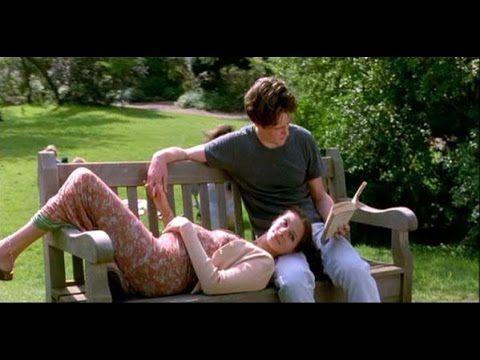Notting Hill - Romance movie / full movie english [HD]