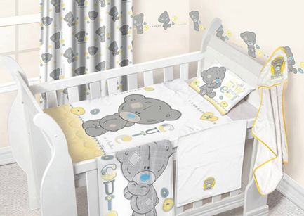 From plush toys and memory boxes to blankets and comforters, we've got everything you need for a #TattyTeddy nursery theme:  http://www.toysrus.co.za/babiesrus/nursery/nursery-theme.html