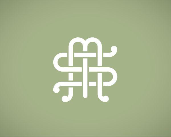 MS monogram By Michael Spitz (2010)