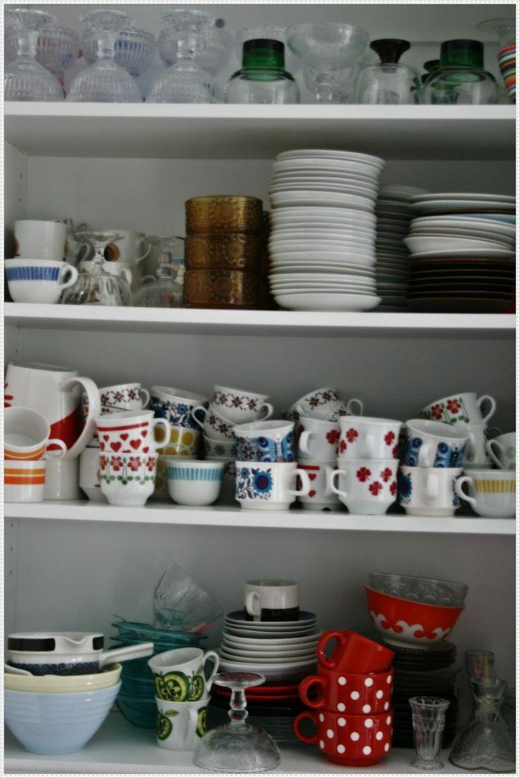 I love my cups!