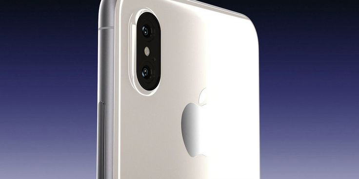 Apple's redesigned iPhone 8 will be called 'iPhone X', according to leaked code https://link.crwd.fr/3I7P