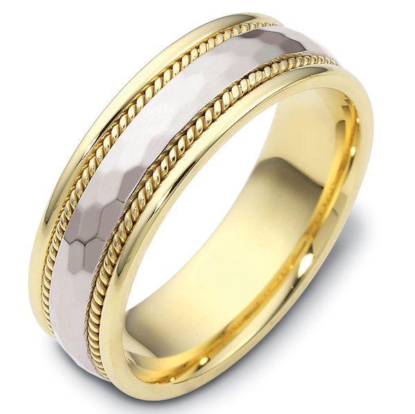 New K Gold Comfort Fit mm Wide Wedding Band weddingbands