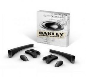 Oakley Sunglasses Oakley Flak Jacket Earsock And Nose Piece Kit Change your look with a new color of frame components. Each kit contains two sizes of nose pads so you can tweak the fit and optimize comfort. You also get a pair of matching stem sleeves and all comp http://www.MightGet.com/february-2017-1/oakley-sunglasses-oakley-flak-jacket-earsock-and-nose-piece-kit.asp