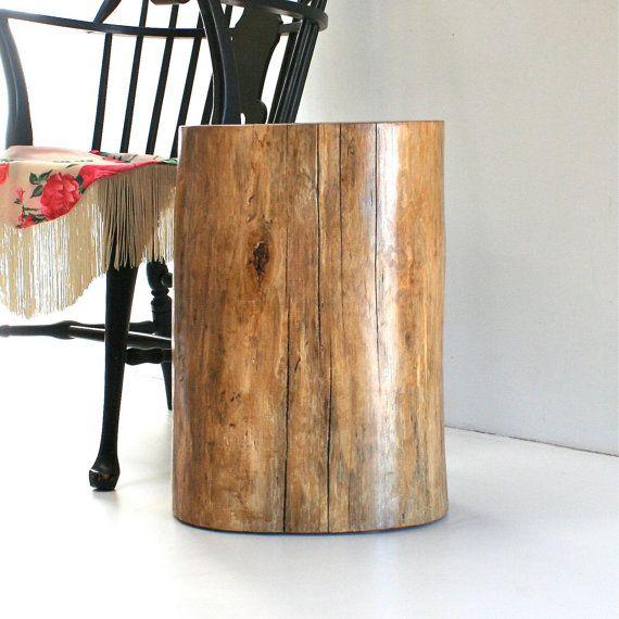 Tree Like Coffee Table: Best 25+ Tree Stump Coffee Table Ideas On Pinterest