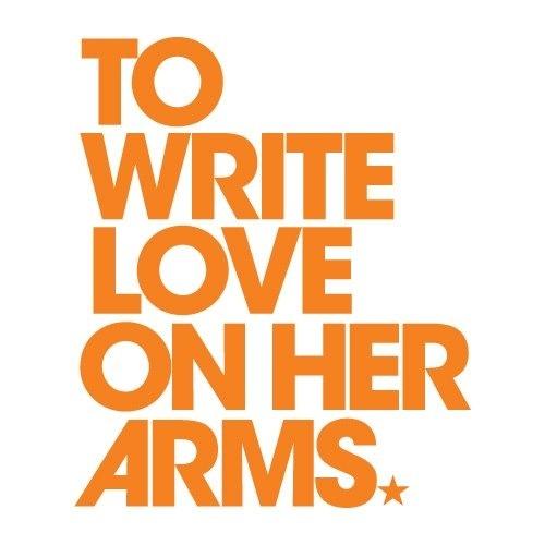 Self Harm Awareness: Orange For Self-Harm Awareness Day. March 1.