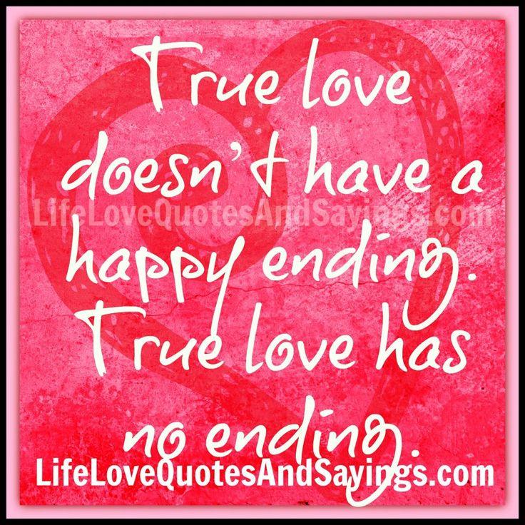 Love Quotations · Quotes On True LoveRomantic ...