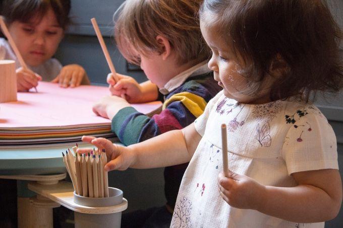 [MU]table: The Multi-Functional Children's Play Table by Martina and Elisa Mukako — Kickstarter