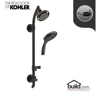 Save up to 36% on the Kohler HydroRail K-15996/K-17493 Package from Build.com. Low Prices + Fast & Free Shipping on Most Orders. Find reviews, expert advice, manuals & specs for the Kohler HydroRail K-15996/K-17493 Package.