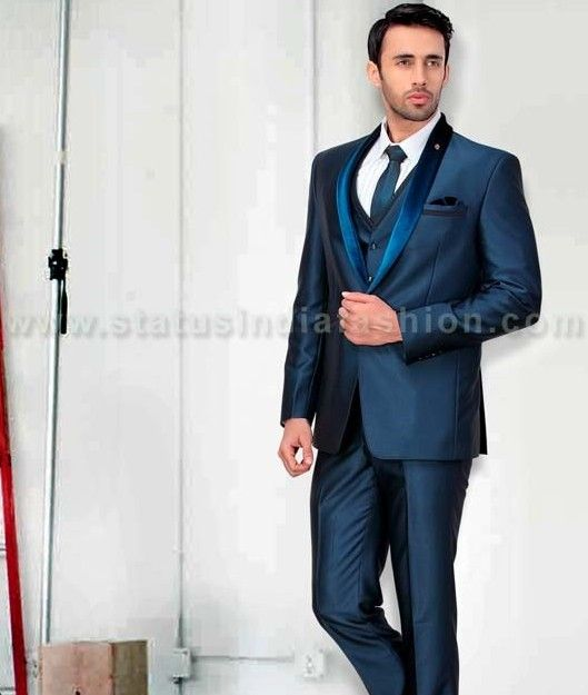 Coat Suit For Marriage | Wedding Ideas