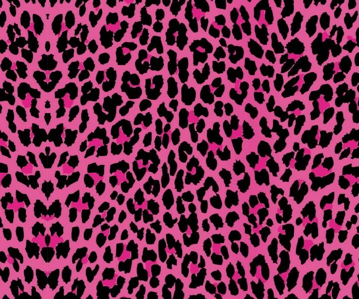 Pink Leopard - Samsung Galaxy S2 I9100