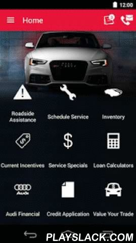 Biener Audi DealerApp  Android App - playslack.com ,  Biener Audi has been in the Automobile business since 1929 we have sold and serviced over 1 Million cars and trucks. Biener is a family owned business with four generations of family that have worked to preserve the family feeling you get when you walk in the door at Biener. The Biener Audi dealership serves the Long Island and Greater New York City areas including Queens, Brooklyn, Manhattan, Bronx & Northern New Jersey. Now, we are…