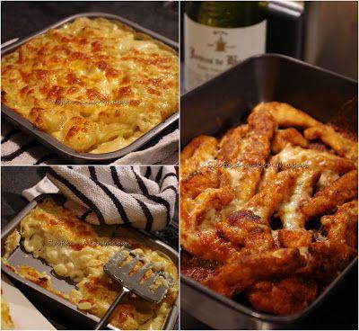 A tökéletes csirkemell, gratin burgonyával - Szofika a konyhában...