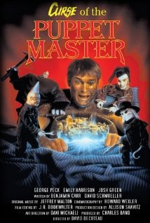 Watch Curse of the Puppet Master Movie Online   Free Download on ONchannel.Net   Complete Online Movies Database