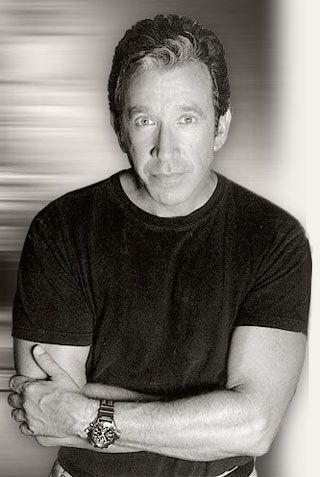 Tim Allen.  Pure Michigan commercials ♥