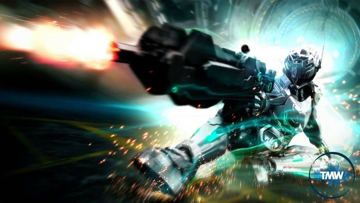 C21 FX - Disinformation (Epic Heroic Hybrid Action)   Vanquish. Movie game. Sci fi anime