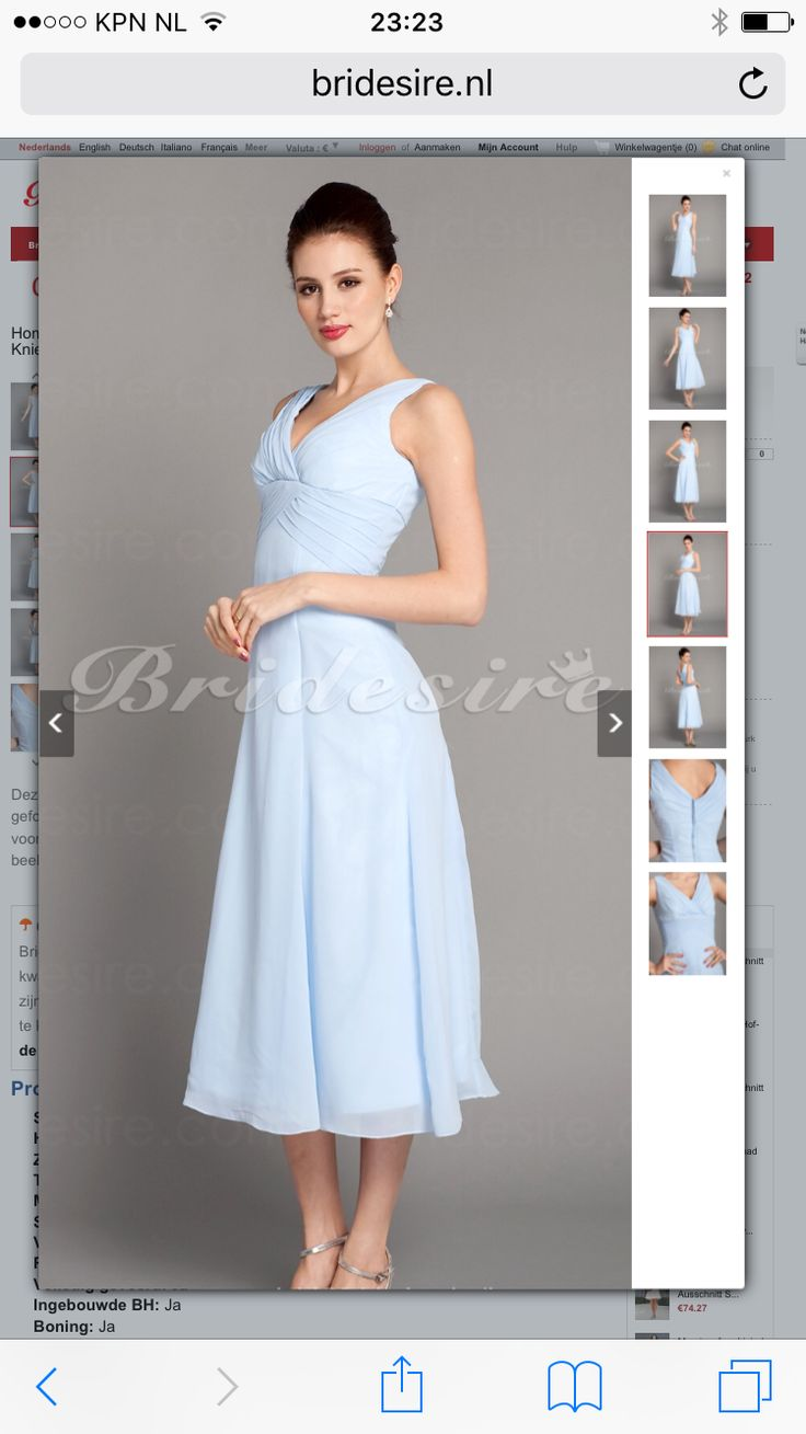 How To Choose Wedding Party Dresses That