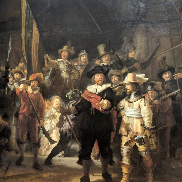 Oh Hey Look Art Rembrandt Rijkmuseum Amsterdam Thenetherlands Museum Artmuseum Art Artwork Painting Rembrandts Art Art Museum Instagram