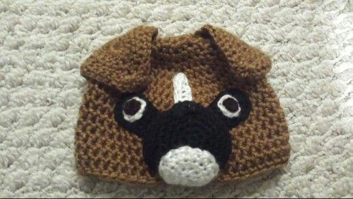 Amigurumi Boxer Dog : 1000+ images about chrochet on Pinterest Free pattern ...