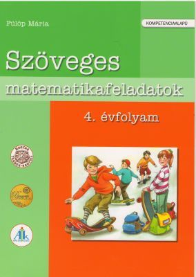 Marci fejlesztő és kreatív oldala: Apáczai-Szöveges matematika feladatok 4.o