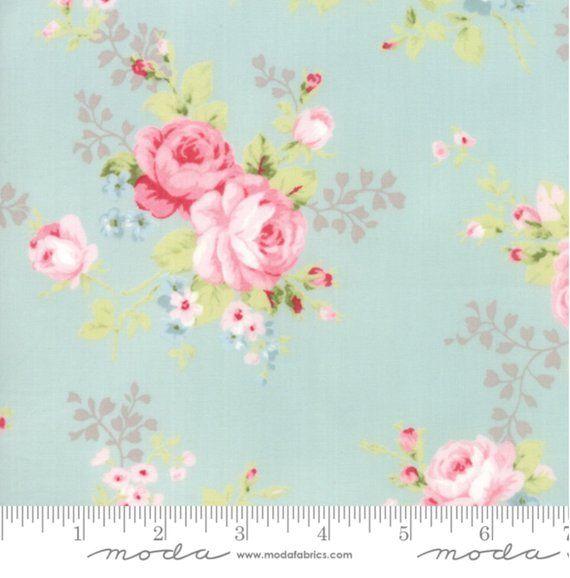 1 yard MODA Fabric Quilt Panel ~ WILD /& FREE ~ by Abi Hall 35310 11