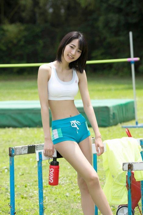 Rena Takeda - YS Web No662