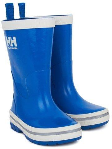 Helly Hansen Blue Midsund Wellington Boots