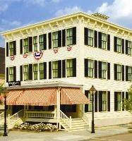 Visit the Hotel Fauchere in Downtown Milford! #PoconoMts