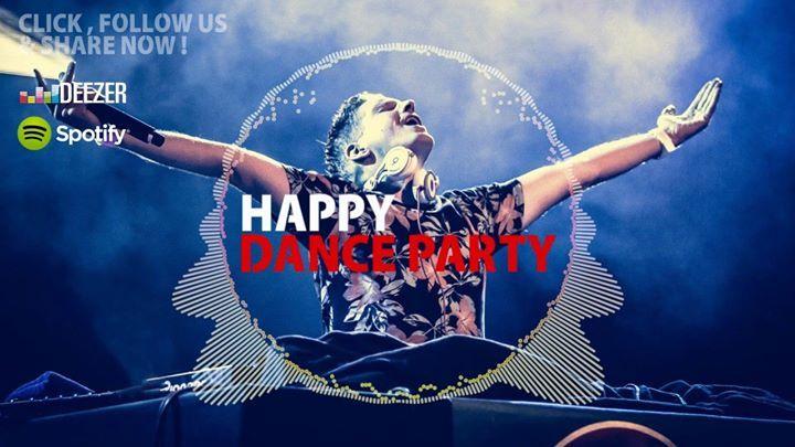 Playlist Happy Music - Dance Party sur DEEZER et SPOTIFY !  https://www.youtube.com/watch?v=pVt8R6wwx5Y      #Musique #Son #Audio #Telecharger #Ecouter #Gratuit #Actu #Chanson #Clip #Music #Video #MP3 #Pub #Album #Single #EP