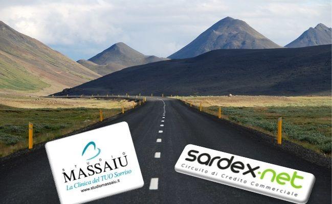 Un nuovo compagno di viaggio per Studio Massaiu: Sardex!
