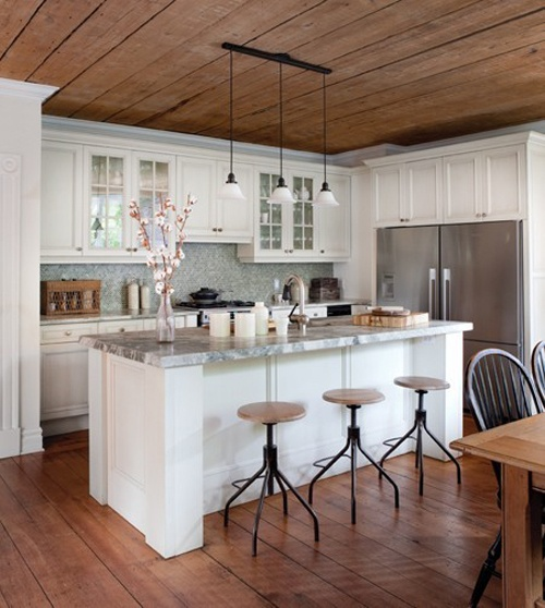 Kitchen Flooring Aberdeen: Best 25+ Wood Ceilings Ideas On Pinterest