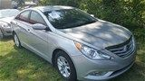 2013 Hyundai Sonata For Sale in Hillsborough 5NPEB4AC3DH769116