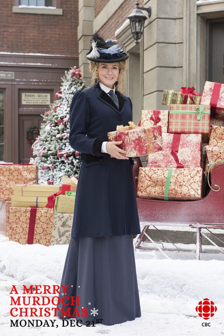 murdoch mysteries season 8 episode guide