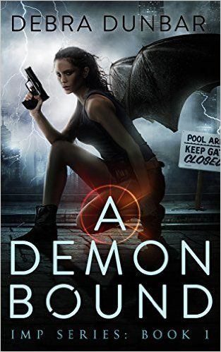 A Demon Bound (Imp Series Book 1) - Kindle edition by Debra Dunbar. Paranormal Romance Kindle eBooks @ Amazon.com.