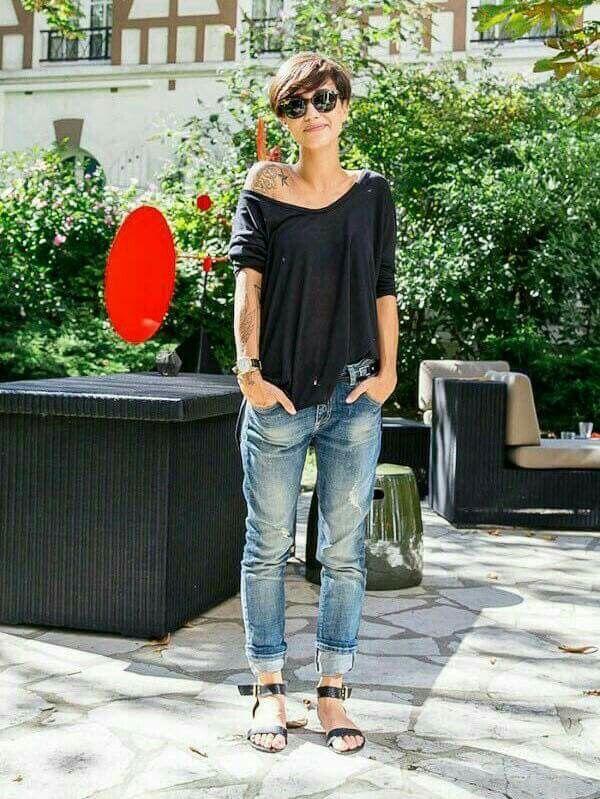 Ich liebe die Jeans 👖
