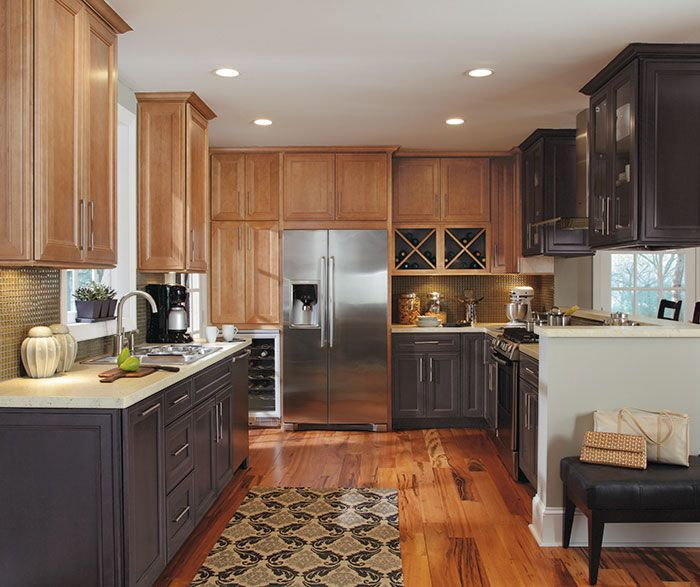 Best 25 Lowes Kitchen Cabinets Ideas On Pinterest: 17 Best Images About Transitional Kitchens