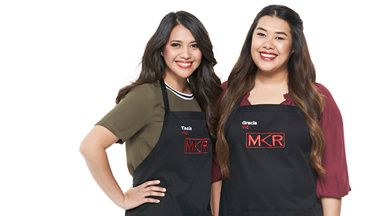 Latest Recipes by Team - My Kitchen Rules - Official Site
