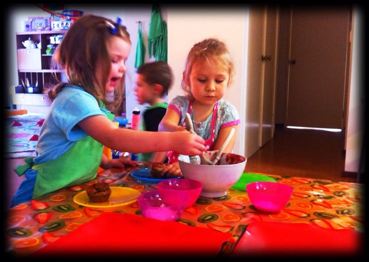 Kids Cooking Classes Perth